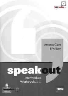 Speak Out Intermediate Work Book