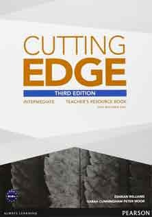 Cutting Edge Intermediate Teacher Book