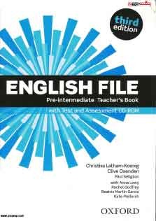 English File Pre-Intermediate Teacher Book