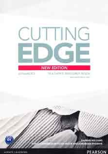 Cutting Edge Advanced Teacher Book