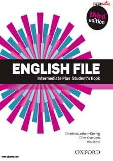 English File Intermediate-Plus Student Book