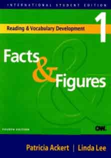 Reading and Vocabulary Development 1