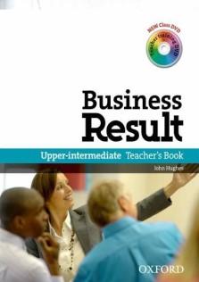 Business Result Upper-intermediate Teacher Book