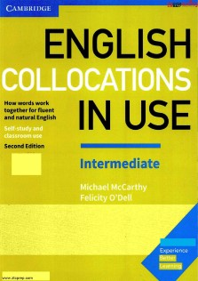 English Collocation in Use Intermediate