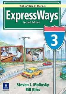 Express Ways 3 Student Book