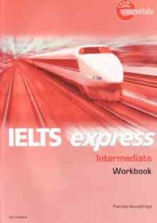 IELTS Express Intermediate Work book