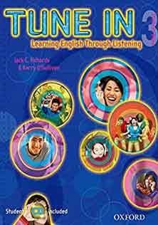 Tune in Student Book 3