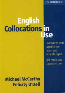 English Collocation In Use