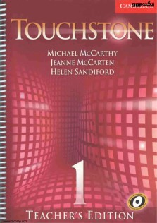 Touchstone1 Teacher Book
