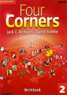 Four Corners 2 Work Book