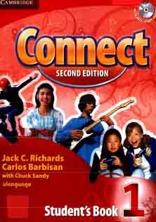 Connect Level 1 Student Book