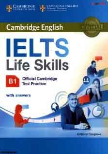 IELTS Life Skills B1