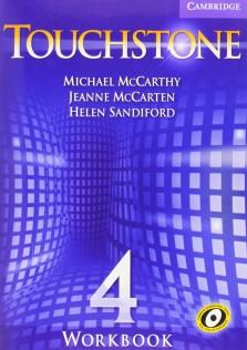 Touchstone4 Work Book