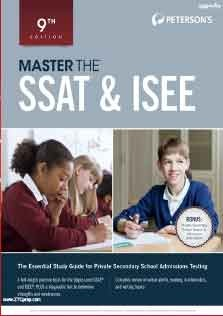 Master The SSAT and ISEE