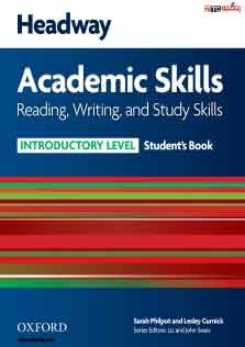 Headway Academic Skills Introductory Level Reading Writing and Study Skills Students Book