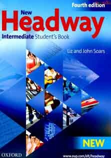 New Headway Intermediate Student Book