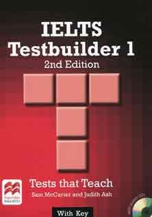 IELTS Test Builder 1