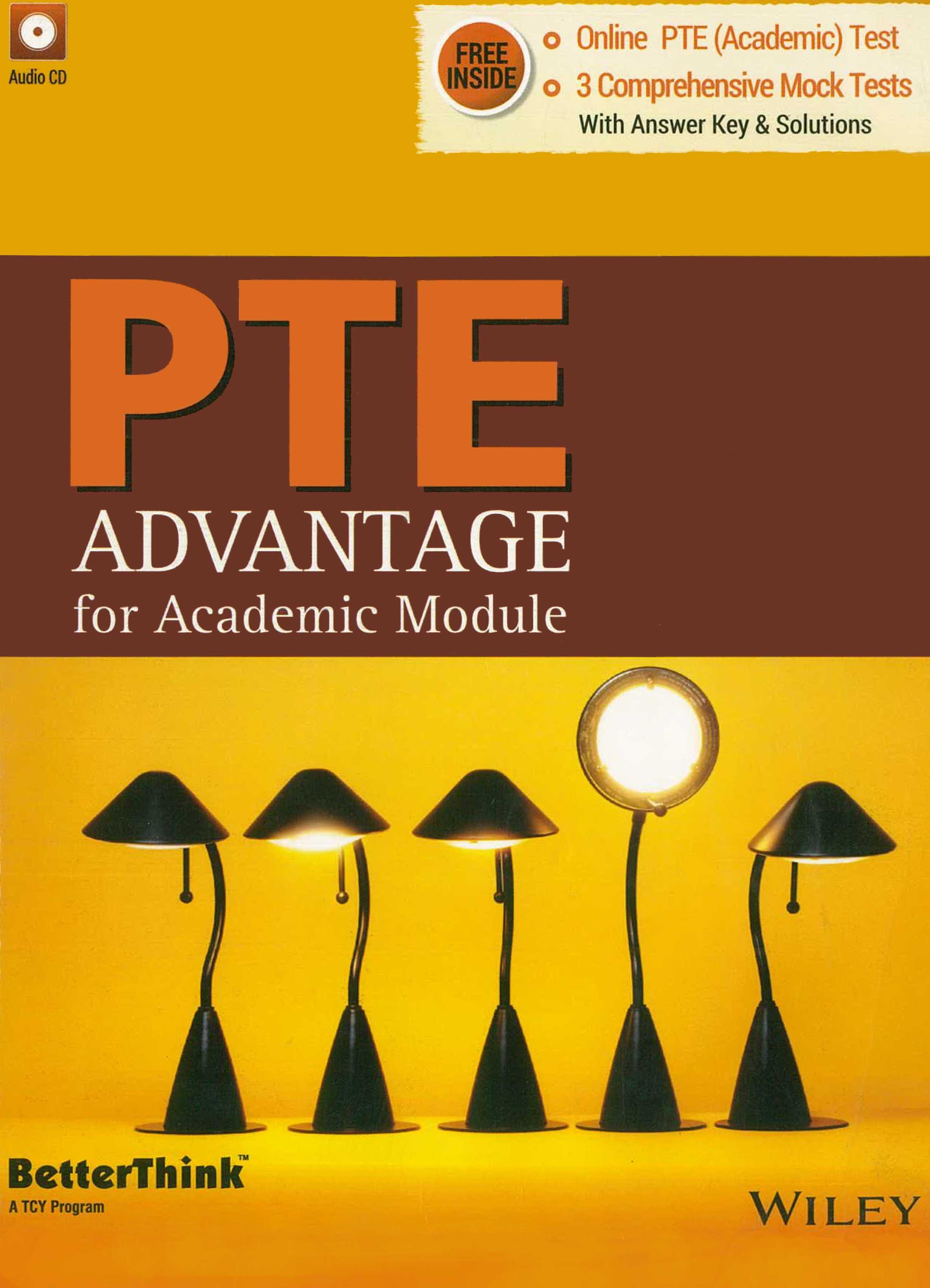 PTE Advantage Academic Module