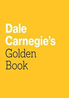 Dale Carnegie Golden Book