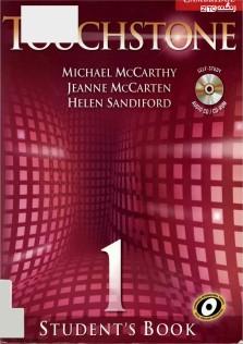 Touchstone1 Student Book