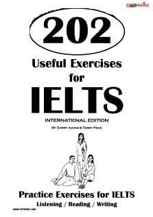 202Useful Exercises for IELTS