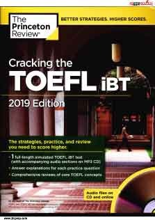 Cracking The TOEFL 2019