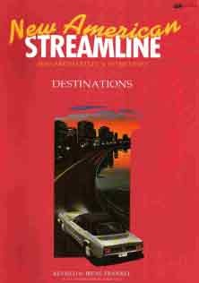 New American Stream Line Advanced Student Book
