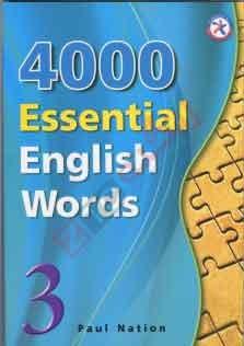 4000Essential English Words 3