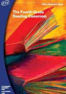 The Fourth Grade Reading Classroom