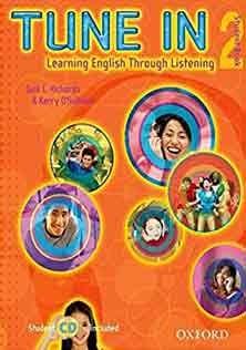 Tune in Student Book 2