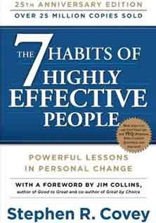 7Habits of Highly Effective Teachers