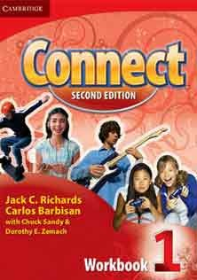 Connect Level 1 Work Book