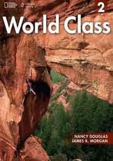 World Calss 2 Student Book