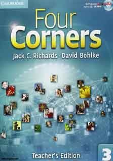 Four Corners 3 Teachers Book
