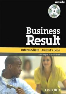 Business Result Intermediate Student Book