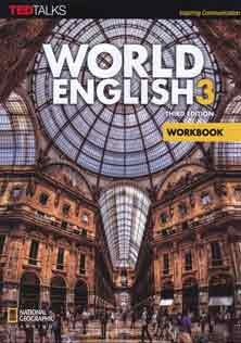 World English 3 Work Book