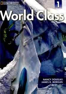 World Calss 1 Student Book