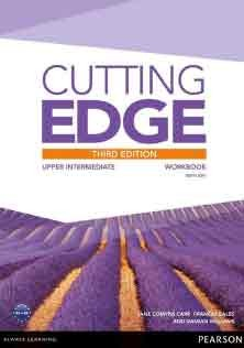 Cutting Edge Upper_Intermediate Work Book