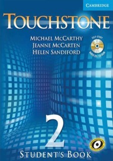 Touchstone2 Student Book