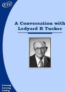 Conversation with Tucker