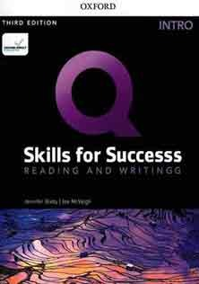 QSkills For Success Reading and Writing Intro