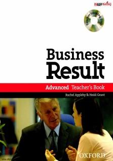 Business Result Advanced Teacher Book
