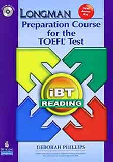 Longman Preparation Course For The TOEFL Reading