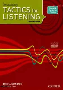 Tactics For Listening Developing Student Book