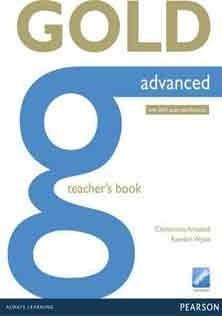 Gold Advanced Teachers Book