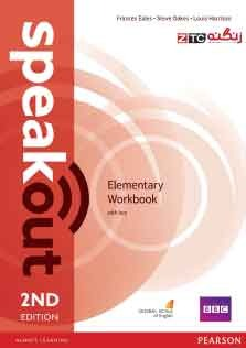 Speak Out Elementary Work Book