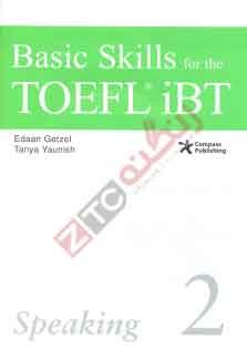 Basic Skills For The TOEFL iBT 2 Speaking