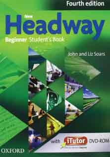 New Headway Beginner Student Book