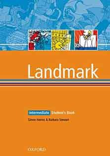 Landmark 1 Intermediate Student Book