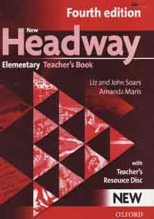 New Headway Elementary Teacher Book